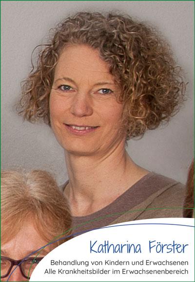 Katharina Foerster