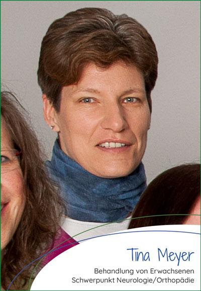 Tina Meyer